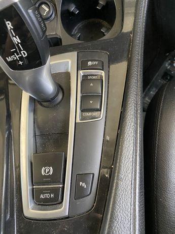 Buton sport confort parcare bmw f10 f11 f30 f31 f32 f36