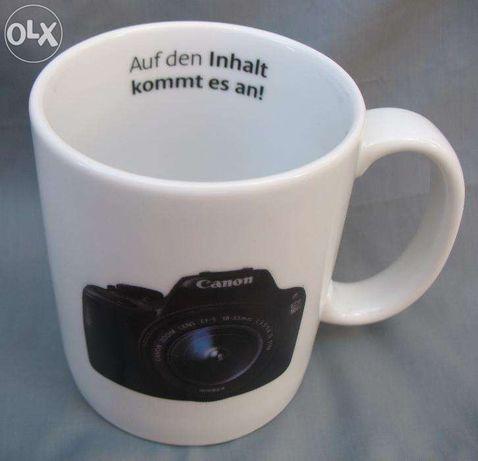 Set Cani Canon EOS 100D