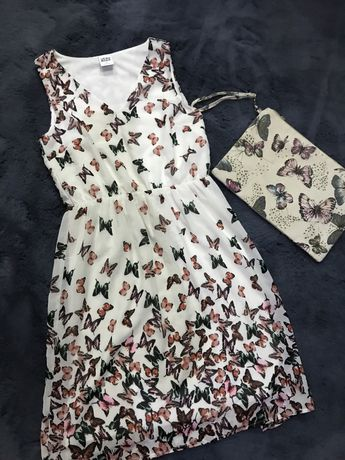 Rochie/Cluch fluturi Vero Moda