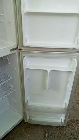 LG NoFrost. Холодильник работает на все сто процентов