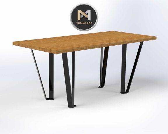 Picioare metalice masa sau birou