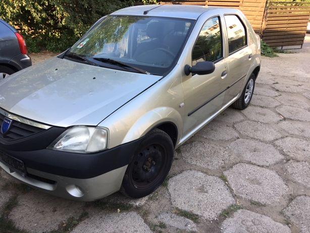 Arc spate Dacia Logan 1.4 MPI, 2004-2012
