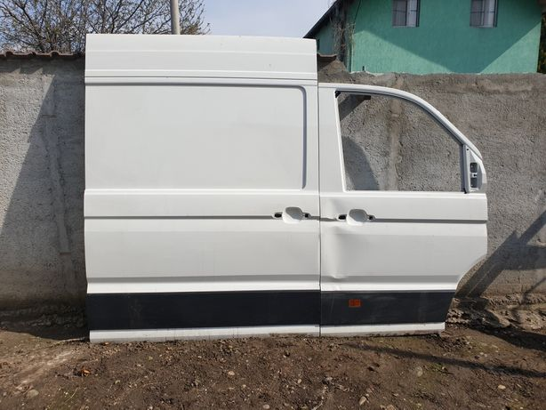 Usa culisanta dreapta volkswagen crafter 2016-2020