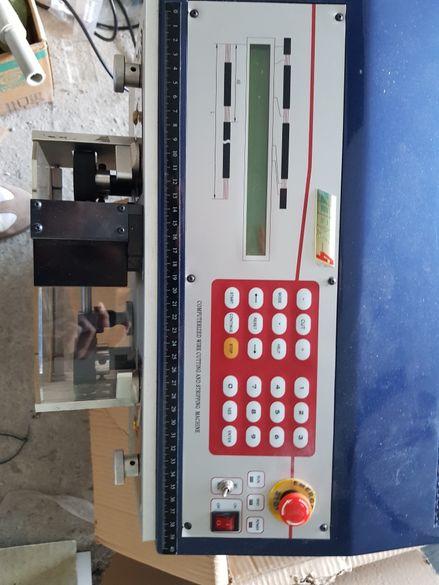 Автоматична забелвачка за кабели до 6мм2 ПВА-2 и ПВА-1