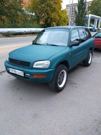 Тойота рав 4 1995год