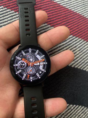 Smartwatch Samsung active 2 44mm - Under Armour edition, EKG