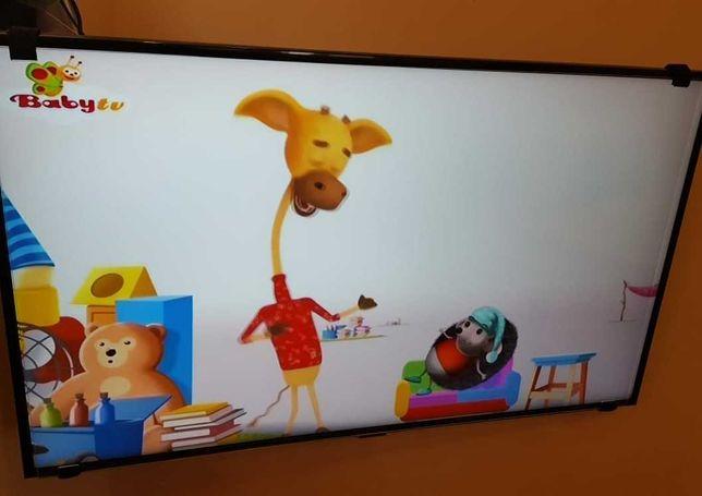 Protectie ecran televizor - copii/jucarii