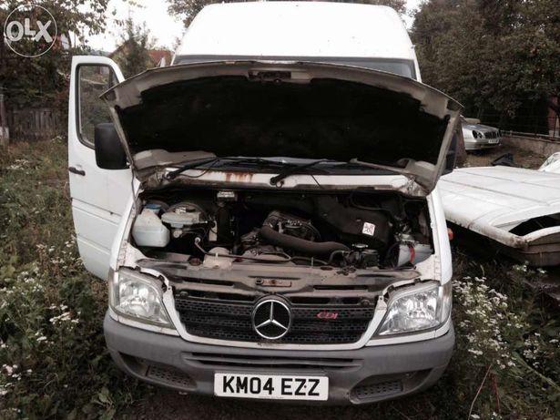 Dezmembrez Mercedes Sprinter,Viano,Volkswagen CRAFTER,BMW X3,Audi Q5