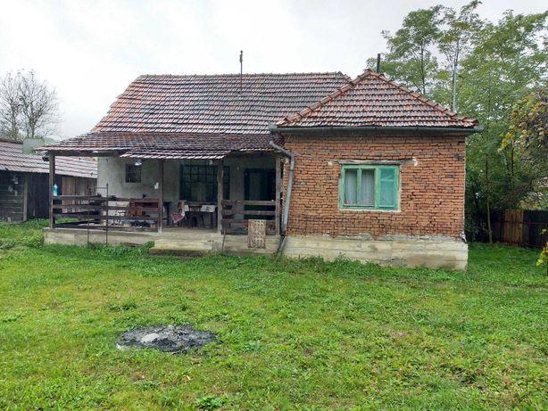 Casa plus 7400mp teren comuna Ilia, sat Sarbi