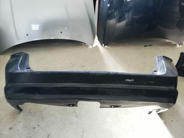 Bara spate Volvo V70 III ( senzori parcare inclusi)