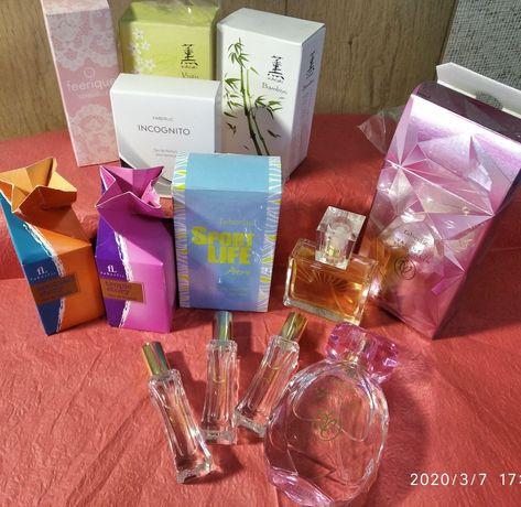 Продам женский парфюм по выгодной цене