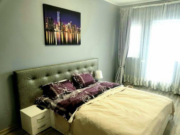 Cazare Inchiriere Central Regim Hotelier 2 cam. Luceafarul ultra-lux
