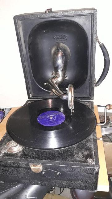 Patefon nu Gramofon DECCA - Made in England- London