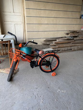 Балалар велосипеді сатылады