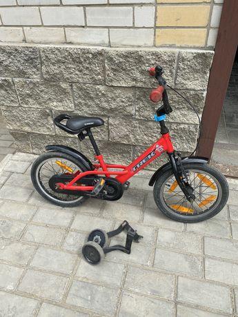Велосипед американский Trek