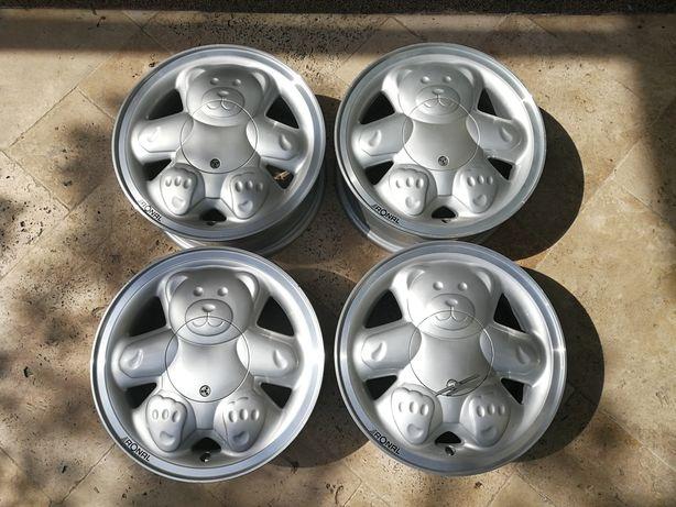 Jante RONAL Teddy Bear R14 6J ET38 4x100