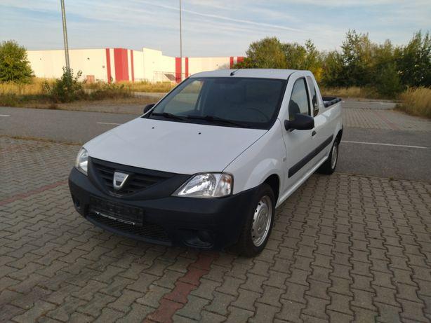 Dacia Logan Pick up 2012 1.6 benzina Euro 5