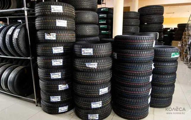 Новая зимняя резина R14-R23 ВСЕ размеры шины по оптовым ценам доставка