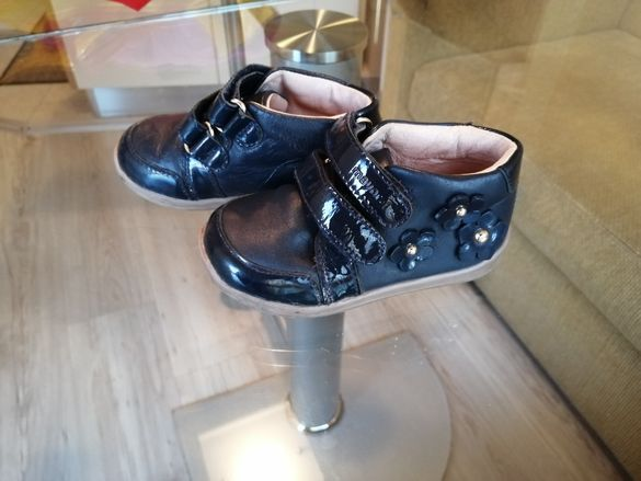 Обувки Mayoral с цветя #22