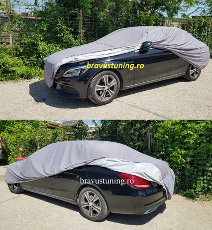 Prelata auto husa Impermeabila Mercedes Class A,B,C,E,S,CLA,GLK,GLE