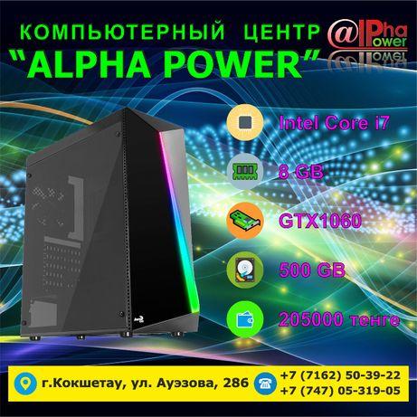 Новые компьютеры для учёбы, игр и для офиса с гарантией! Лучшие цены!