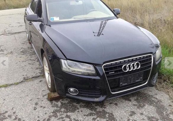 Audi A5 2014г 3.2FSI,3.0tdi Sline на части