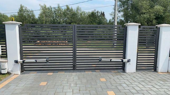 Reparatii si intretinere automatizari porti