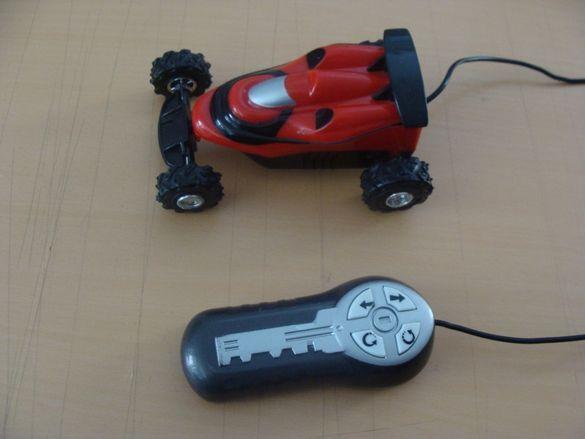 Електрическа кола