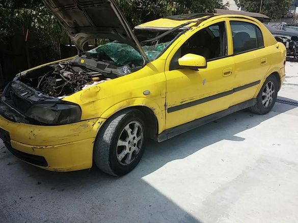 Части за Опел Астра 1.6i Opel Astra