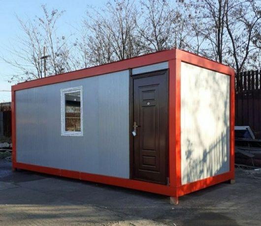 Container standard birou magazin depozitare modular containere santier