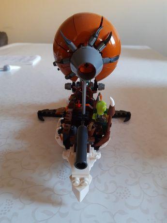 Ново Лего Ninjago