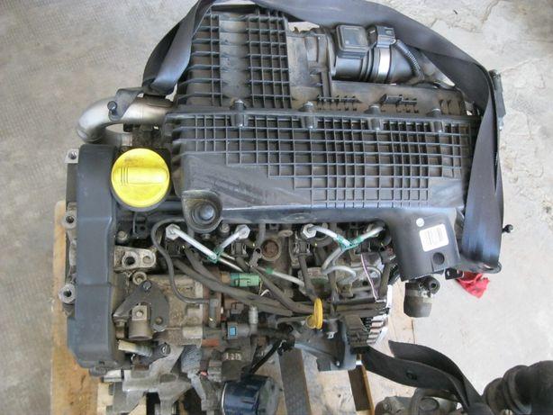 Motor COMPLET 1,5DCI Euro4/86Cp*K9K-792LOGAN-MCV113000km*SanderoFranta