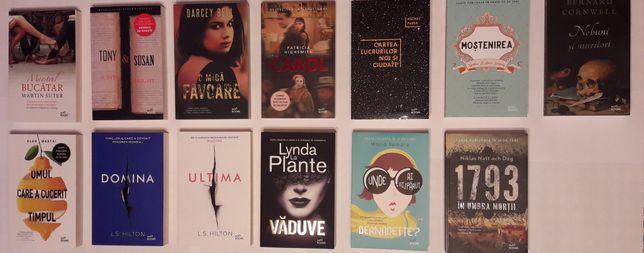 """Cărți noi, colecția """"Buzz Books"""", preț fix, nu fac schimb"""