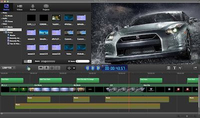 Realizez editari video-audio