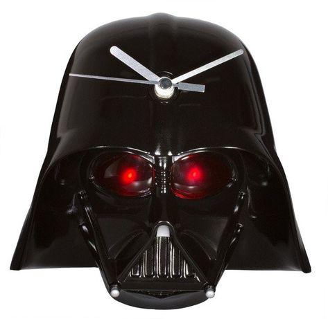 -65 % Reducere, Ceasuri /Senzori, Disney Star Wars Darth Vader 3D. NOI