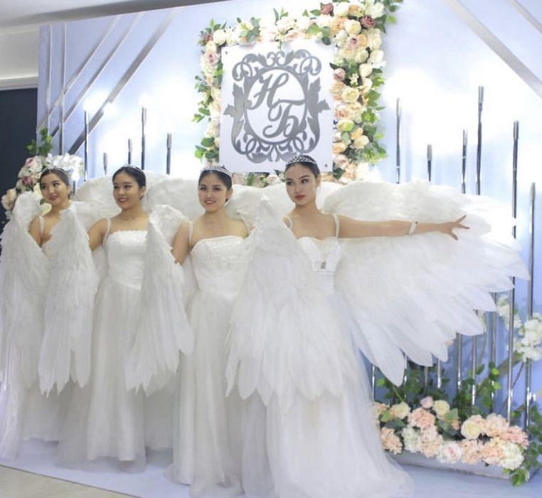 Танцы на той, вывод невесты, проводы, регистрация, сынсу, танцы, шоу Нур-Султан (Астана) - изображение 1