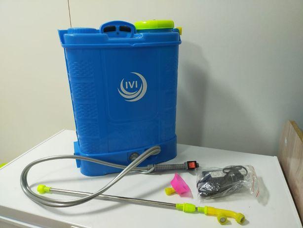 Опрыскиватель (электрический, ранцевый) объемом 20 литров