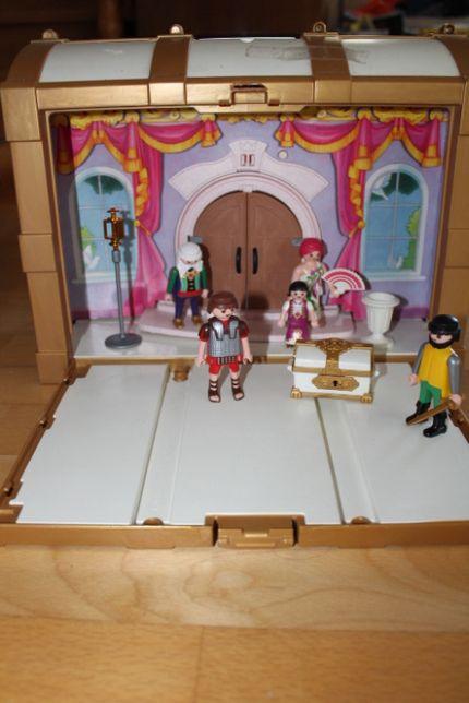 Palat Playmobil