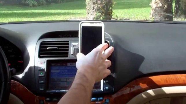 energizer air vent charging car kit