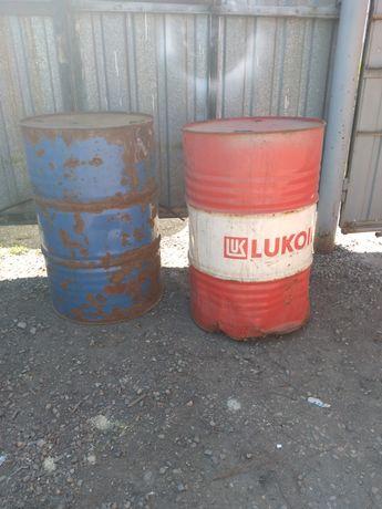 Продам бочьки 200 литровые