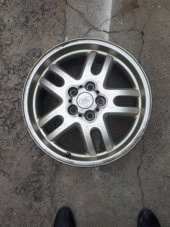 Продам диски на Range Rover размер 18 креплений 5