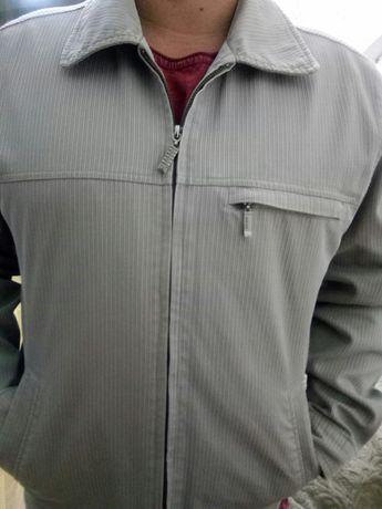 Куртки  разные  пр - во Пакистан от 48 до 56размера .гор. Алматы.