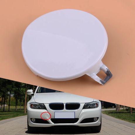 299 Капачка BMW E90 E91 теглич кука капак Бмв е90 предна броня сериа 3