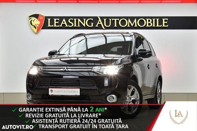 Mitsubishi Outlander Xenon, Hybrid, Eco Mode, Climatronic,