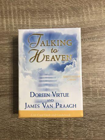 Oracol Talking to Heaven Doreen Virtue