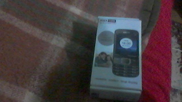 vand telefon mobil