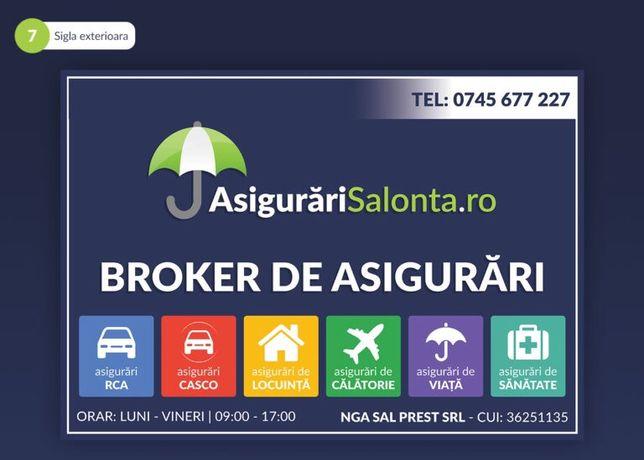Broker Asigurari Salonta - Bihor