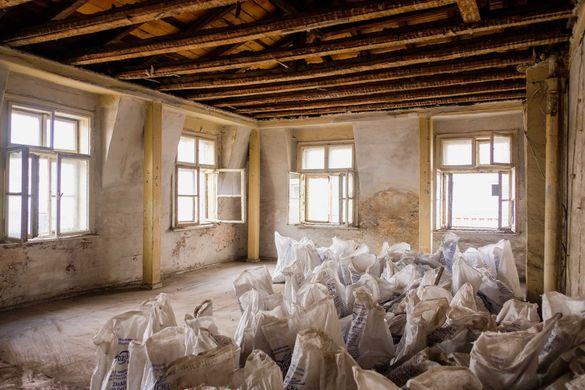 Къртене и Извозване Хамалски услуги Чистачи на стари апартаменти
