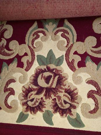 Продаётся ковёр в хорошем состоянии