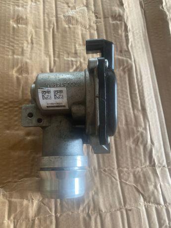 Clapeta de Acceleratie Renault Megane 3 1.5 DCI 110CP  cod: 8200614985